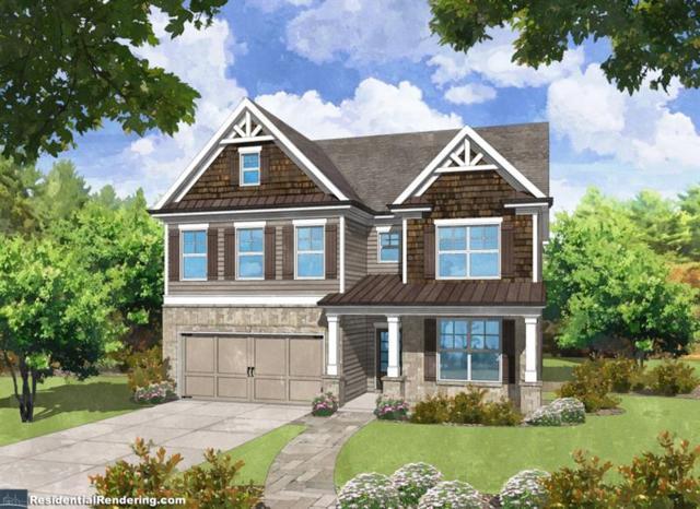 1914 Brooks Drive NW, Atlanta, GA 30318 (MLS #6001185) :: Charlie Ballard Real Estate