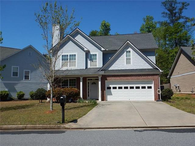 5790 Mitchell Chase Trail, Mableton, GA 30126 (MLS #6001223) :: Charlie Ballard Real Estate