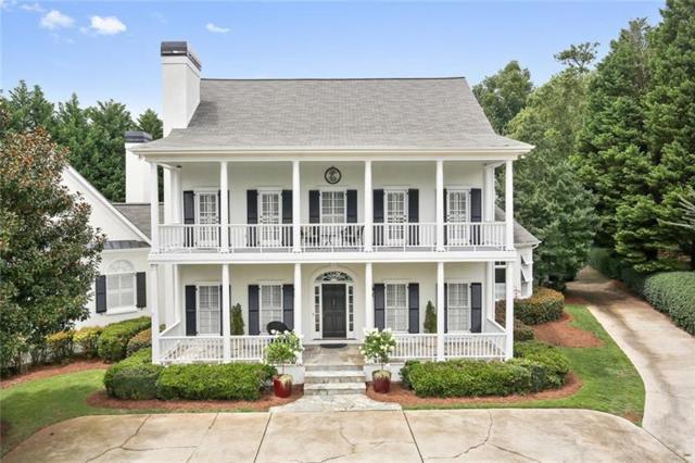 1890 Kirkmont Drive NW, Marietta, GA 30064 (MLS #6001230) :: North Atlanta Home Team