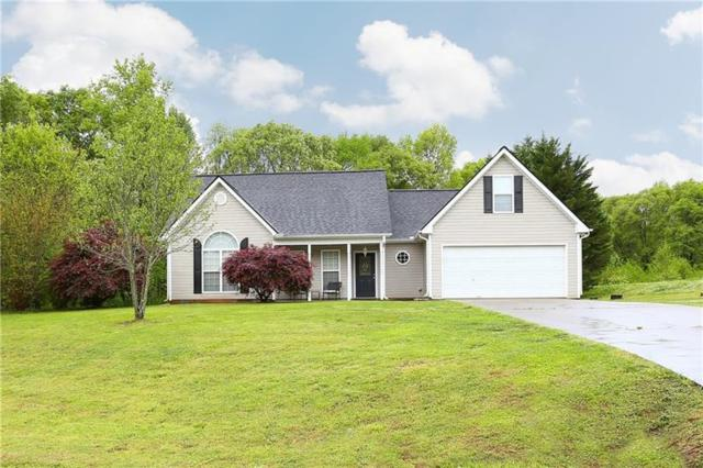 252 Brannon Drive, Hoschton, GA 30548 (MLS #6001282) :: The Russell Group