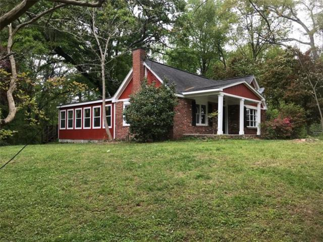 6500 Dodgen Road SW, Mableton, GA 30126 (MLS #6001324) :: Rock River Realty