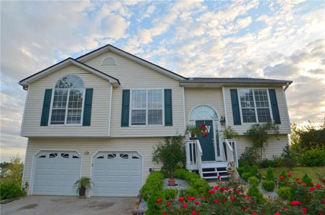 5123 Scenic View Road, Flowery Branch, GA 30542 (MLS #6001326) :: The Bolt Group