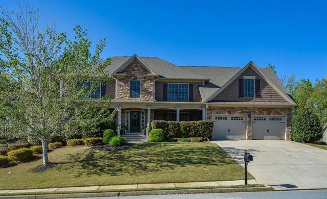 116 Crimson Drive, Dallas, GA 30132 (MLS #6001380) :: RE/MAX Paramount Properties