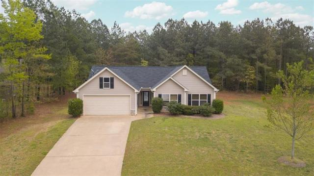 425 Makers Way, Dawsonville, GA 30534 (MLS #6001382) :: The Russell Group