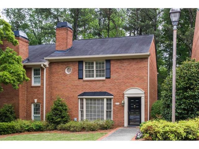 3114 Vinings Ridge Drive SE, Atlanta, GA 30339 (MLS #6001388) :: The Bolt Group