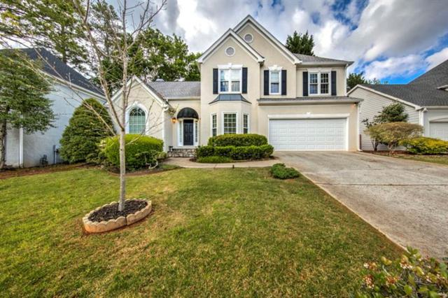 2614 Willow Cove, Decatur, GA 30033 (MLS #6001402) :: The Bolt Group