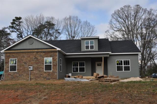 Lot 3 The Homestead, Cleveland, GA 30528 (MLS #6001409) :: Carr Real Estate Experts
