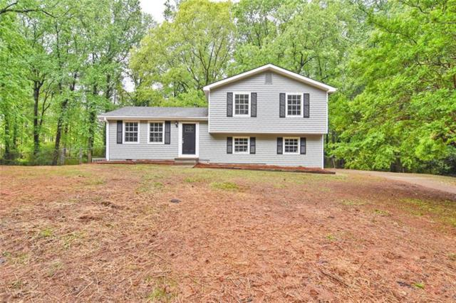 883 Williamsburg Court SW, Mableton, GA 30126 (MLS #6001438) :: The Bolt Group