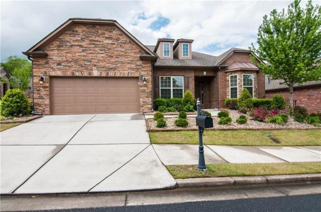 3758 Union Park Drive, Duluth, GA 30097 (MLS #6001491) :: The Russell Group