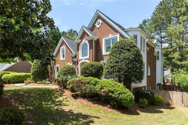 2117 Hadfield Court, Marietta, GA 30062 (MLS #6001503) :: RE/MAX Paramount Properties