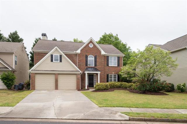 1100 Crabapple Lake Circle, Roswell, GA 30076 (MLS #6001527) :: Buy Sell Live Atlanta