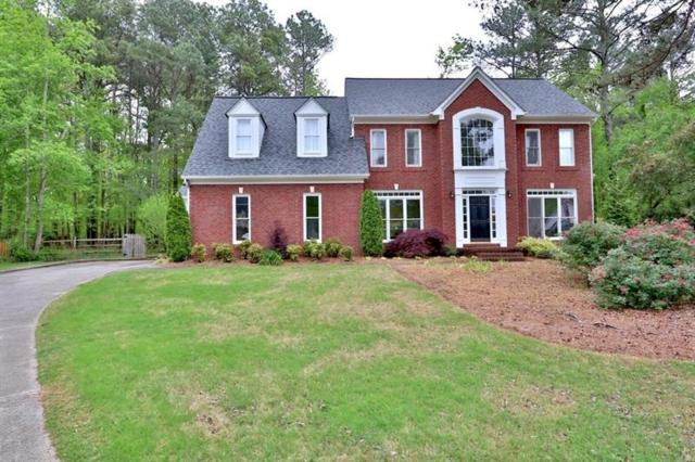335 Pennbrooke Trace, Johns Creek, GA 30097 (MLS #6001544) :: Buy Sell Live Atlanta