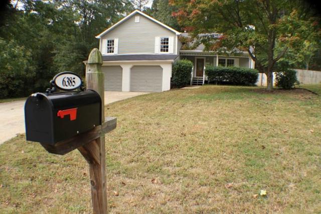 6385 Grafton Drive, Austell, GA 30168 (MLS #6001561) :: North Atlanta Home Team