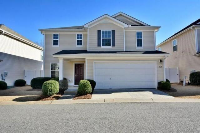 3614 Roseman Landing, Cumming, GA 30040 (MLS #6001562) :: Carr Real Estate Experts