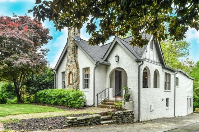 1748 N Pelham Road NE, Atlanta, GA 30324 (MLS #6001566) :: Carr Real Estate Experts