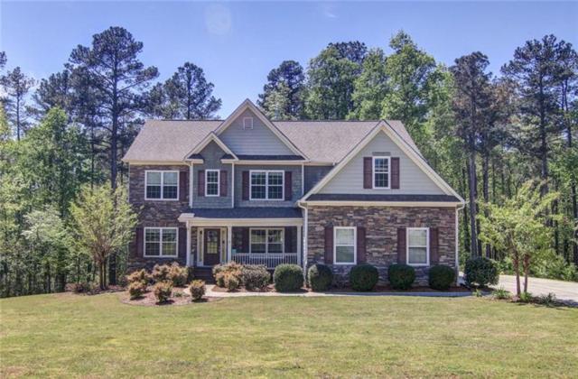 2124 Albert Jones Drive, Loganville, GA 30052 (MLS #6001584) :: North Atlanta Home Team
