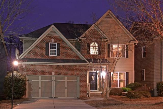 602 Cascade Way, Canton, GA 30114 (MLS #6001607) :: North Atlanta Home Team