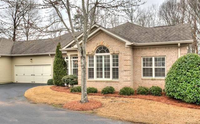 551 Mount Park Drive #6, Powder Springs, GA 30127 (MLS #6001612) :: The Bolt Group