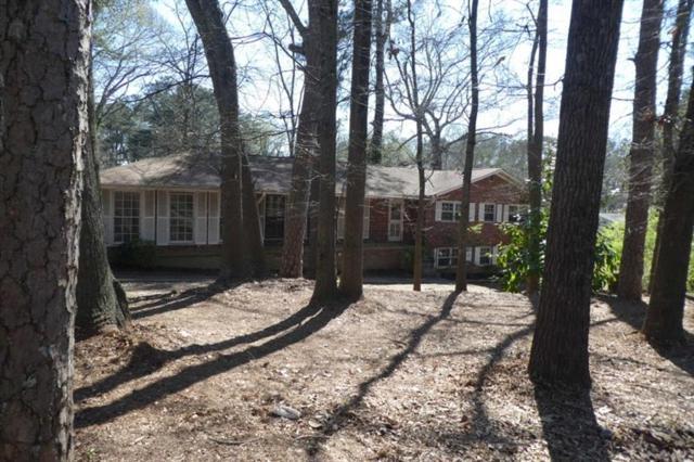 260 Harris Manor Drive SW, Atlanta, GA 30311 (MLS #6001615) :: North Atlanta Home Team