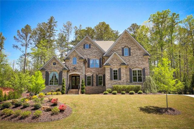 16855 Quayside Drive, Alpharetta, GA 30004 (MLS #6001645) :: North Atlanta Home Team