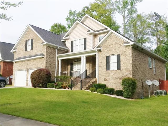 273 Providence Boulevard, Macon, GA 31210 (MLS #6001657) :: North Atlanta Home Team