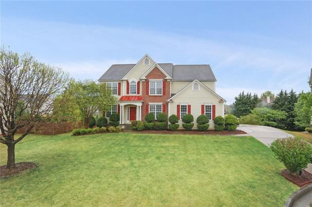 11025 Bolster Court, Suwanee, GA 30024 (MLS #6001694) :: North Atlanta Home Team