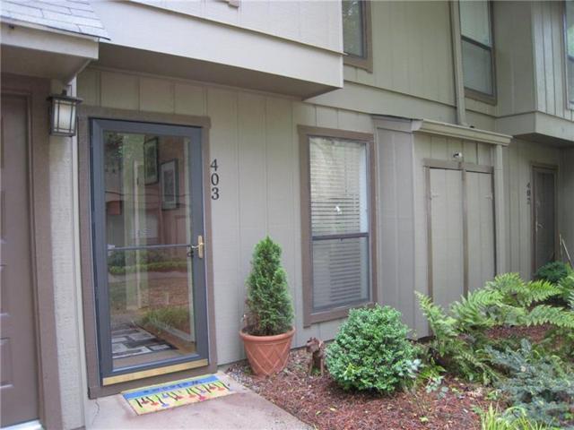 403 Cumberland Court SE, Smyrna, GA 30080 (MLS #6001706) :: Carr Real Estate Experts