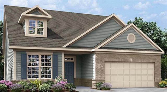 321 Chesterfield Cove, Woodstock, GA 30189 (MLS #6001708) :: Carr Real Estate Experts