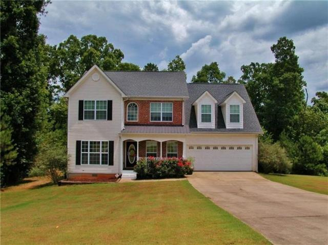 3406 Talking Leaves Trail, Gainesville, GA 30506 (MLS #6001714) :: RE/MAX Paramount Properties