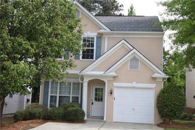 2524 Regent Walk Drive, Duluth, GA 30096 (MLS #6001785) :: North Atlanta Home Team