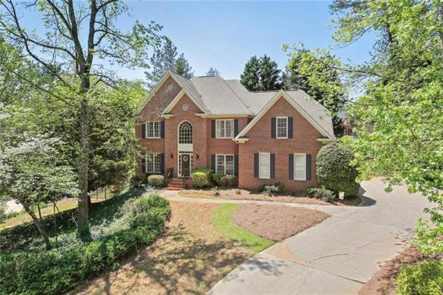 10250 Twingate Drive, Johns Creek, GA 30022 (MLS #6001843) :: Buy Sell Live Atlanta