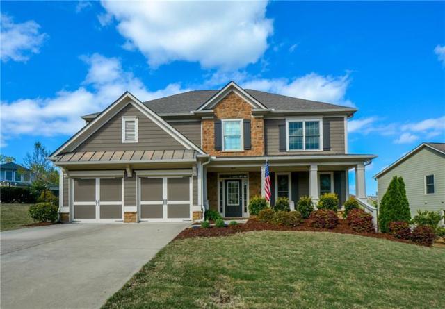 7248 Lake Sterling Boulevard, Flowery Branch, GA 30542 (MLS #6001852) :: Carr Real Estate Experts