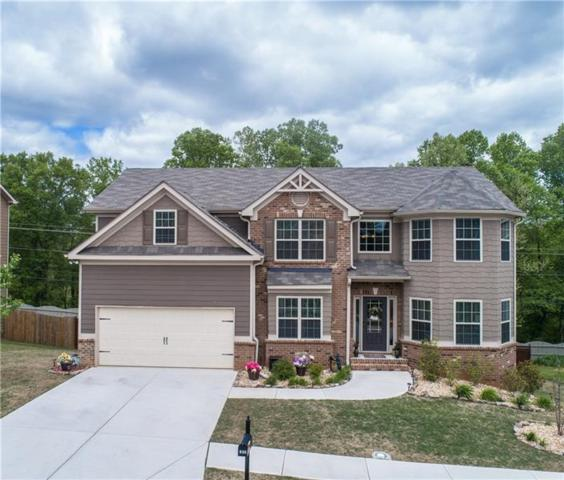 269 Franklin Street, Braselton, GA 30517 (MLS #6001865) :: The Russell Group