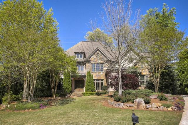 15851 Winterfield Way, Alpharetta, GA 30004 (MLS #6001894) :: Buy Sell Live Atlanta