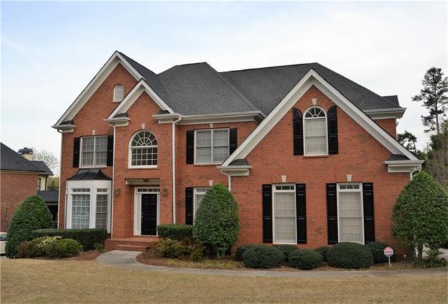 12410 Magnolia Circle, Alpharetta, GA 30005 (MLS #6001897) :: Buy Sell Live Atlanta