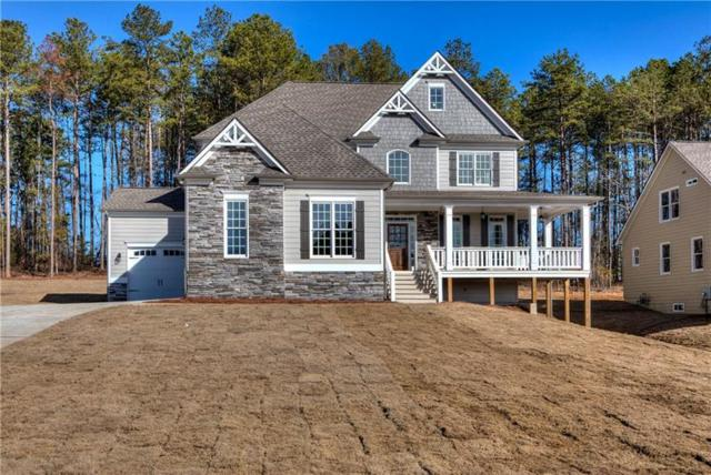 19 Riverview Trail, Euharlee, GA 30145 (MLS #6001905) :: The Bolt Group