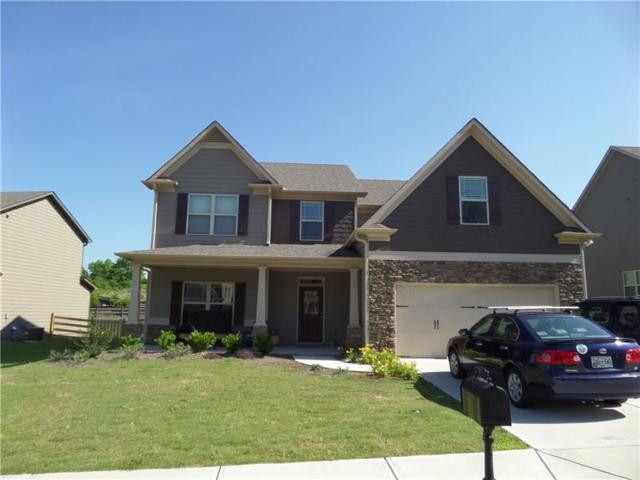 77 Pine Hill Court, Dallas, GA 30132 (MLS #6001911) :: Kennesaw Life Real Estate