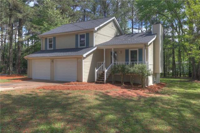 2481 Trellis Court, Suwanee, GA 30024 (MLS #6001921) :: Buy Sell Live Atlanta