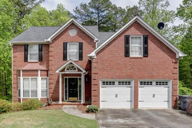 2958 Beddington Way, Suwanee, GA 30024 (MLS #6001943) :: Buy Sell Live Atlanta