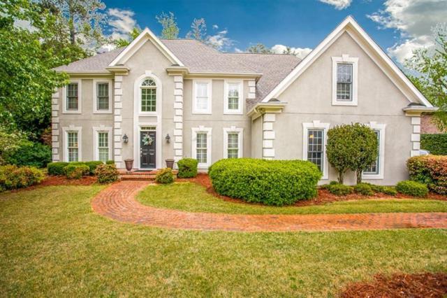 26 Atridge Drive, Marietta, GA 30068 (MLS #6001962) :: North Atlanta Home Team