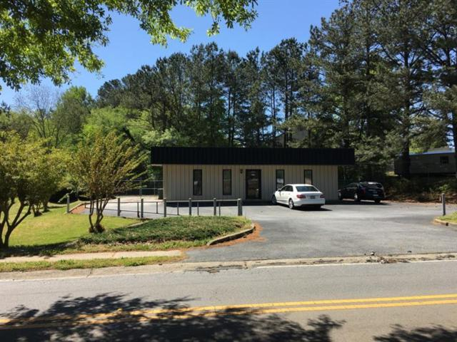 1165 Old Bankhead Highway, Mableton, GA 30126 (MLS #6001973) :: The Heyl Group at Keller Williams