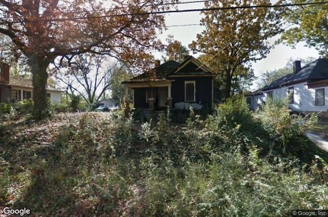 121 Adair Avenue SE, Atlanta, GA 30315 (MLS #6001977) :: The Bolt Group