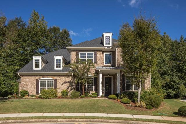 3948 Dahlwiny Court, Sandy Springs, GA 30350 (MLS #6001979) :: RE/MAX Paramount Properties