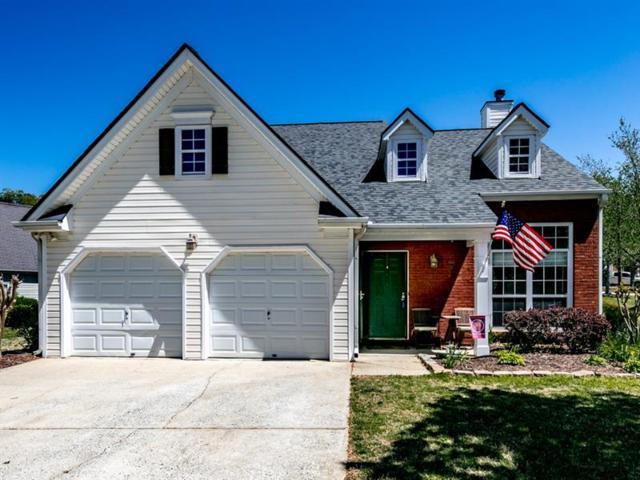 138 Weatherstone Drive, Woodstock, GA 30188 (MLS #6001984) :: Rock River Realty
