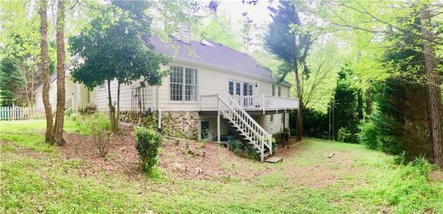 4859 Post Oak Tritt Road NE, Roswell, GA 30075 (MLS #6001999) :: The Bolt Group