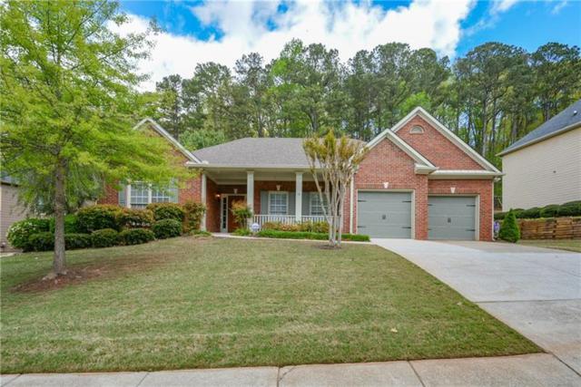 711 Parkside Drive, Woodstock, GA 30188 (MLS #6002022) :: Carr Real Estate Experts