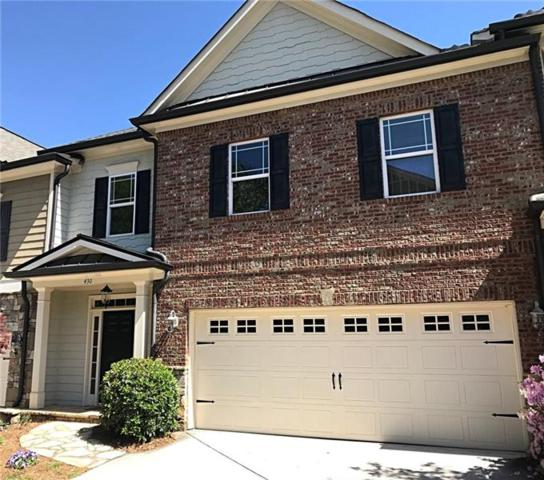 430 Brookhaven Court, Gainesville, GA 30501 (MLS #6002024) :: Kennesaw Life Real Estate