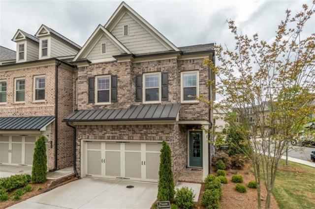 1027 Milhaven Drive, Roswell, GA 30076 (MLS #6002039) :: North Atlanta Home Team
