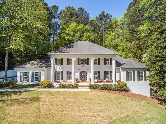 115 Blenheim Place, Atlanta, GA 30350 (MLS #6002043) :: The Russell Group