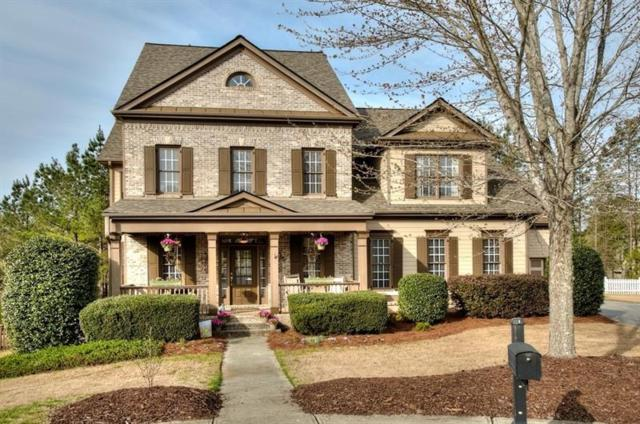 504 Biscayne Park Court, Canton, GA 30114 (MLS #6002078) :: The Bolt Group